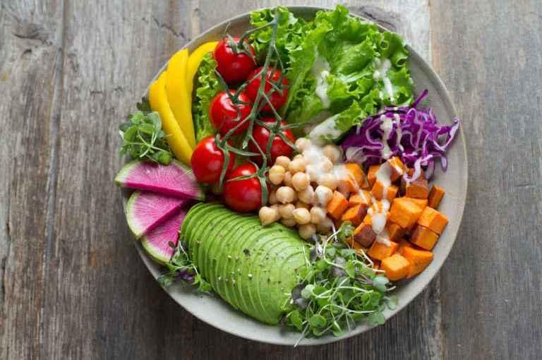 Le mode de vie alimentaireméditerranéen